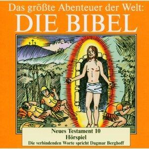 Die Bibel - Neues Testament - Vol. 10