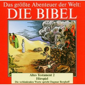 Die Bibel - Altes Testament - Vol. 2