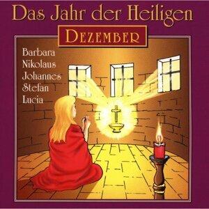 Das Jahr der Heiligen: Dezember