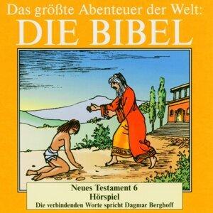 Die Bibel - Neues Testament - Vol. 6