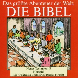 Die Bibel - Neues Testament - Vol. 8