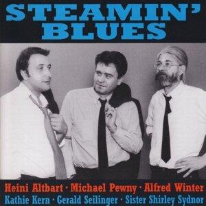 Steamin Blues