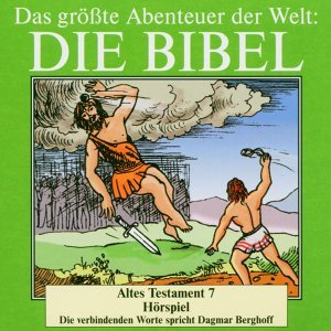 Die Bibel - Altes Testament - Vol. 7
