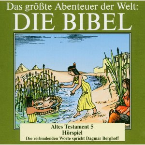 Die Bibel - Altes Testament - Vol. 5