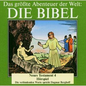 Die Bibel - Neues Testament - Vol. 4