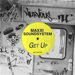 Get Up - Remixes
