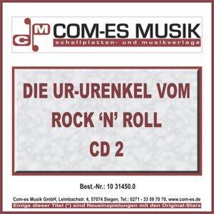 Die Ur-Urenkel vom Rock 'n' Roll 2