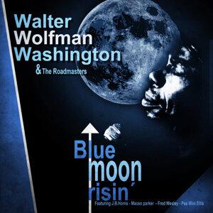 Blue Moon Risin