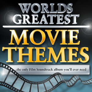 40 - Worlds Greatest Film Themes– The only movie soundtrack album you'll ever need