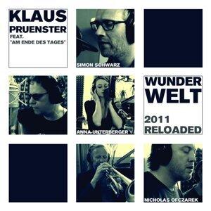Wunderwelt [Feat. A. Unterberger, S. Schwarz, N. Ofczarek]