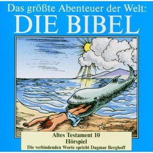 Die Bibel - Altes Testament - Vol. 10