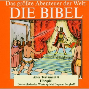 Die Bibel - Altes Testament - Vol. 8
