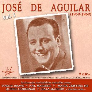 Volumen 1 [1950-1960]