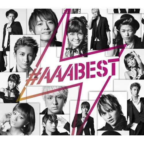 #AAA極精選 (#AAABEST)