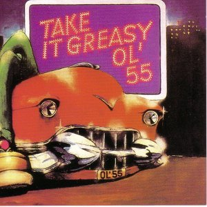 Take It Greasy