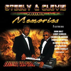 Steely & Clevie Presents Memories