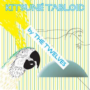 Kitsuné Tabloid by The Twelves (Kitsune時尚快報)