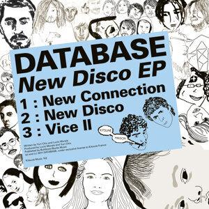 New Disco - EP