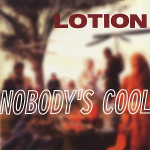 Nobodys Cool