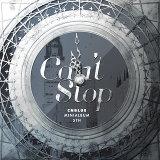 韓語迷你5輯Can't Stop