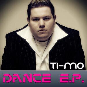 Dance E.P.