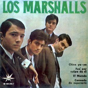 Llegan los Marshalls!!