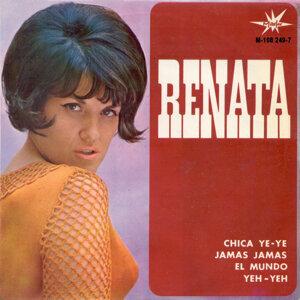 La voz de Renata