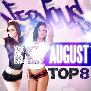 Nervous August 2011 Top 8