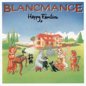Happy Families - Extended Version