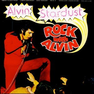 Rock With Alvin