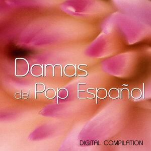 Damas del Pop Español