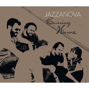 Coming Home by Jazzanova