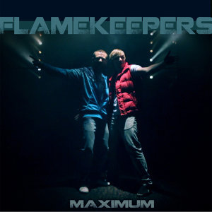 Maximum [Feat. Nathan Grant & Simon Schlittenhardt]