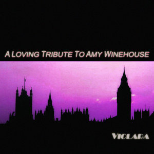 A Loving Tribute To Amy Winehouse