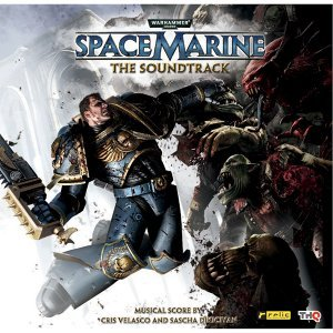 Space Marine(星際戰士)