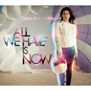 All We Have Is Now(及時行樂)