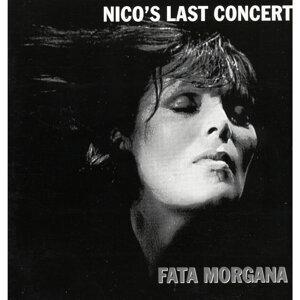 Nicos Last Concert - Fata Morgana