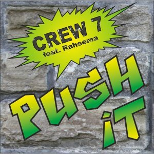 Push it [Feat. Raheema]