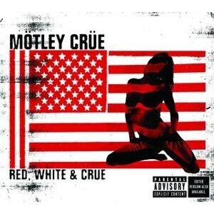 Red White Crue