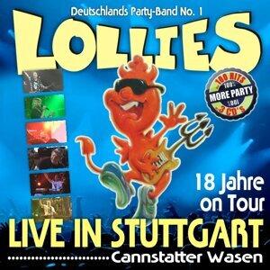 Live in Stuttgart(現場演唱專輯-3CD)