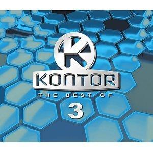 Kontor the best 3(電音一級棒 3)