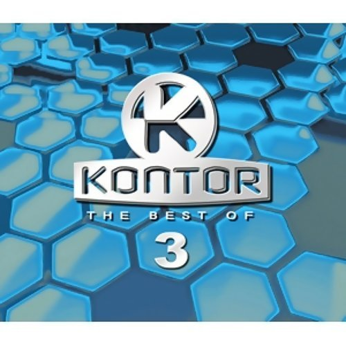 Kontor the best 3 (電音一級棒 3)