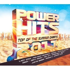 Power Hits Summer 2011 - E-Album