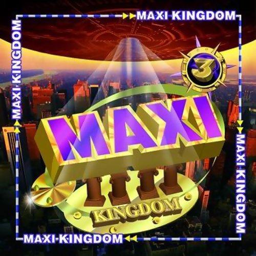Maxi Kingdom3 (舞曲大帝國3)