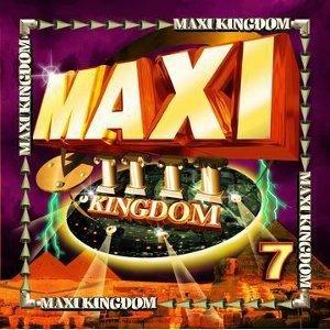 Maxi Kingdom 7 (舞曲大帝國7)