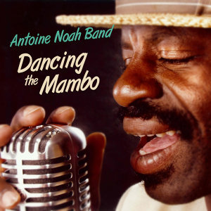 Dancing The Mambo