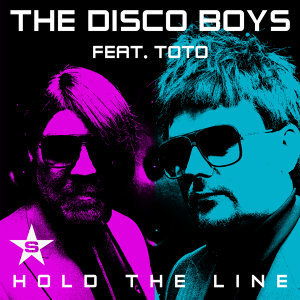 Hold The Line - taken from superstar (feat. Toto)