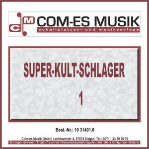 Super-Kult-Schlager