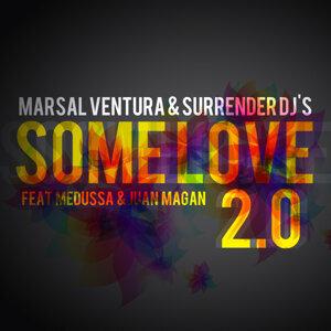 Some Love 2.0 [Feat. Medussa & Juan Magan]