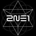 2NE1最新韓語正規專輯CRUSH